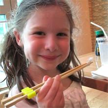 2015 Newell 12cm*5.5mm natural pocket bamboo chopsticks lower price hotel reusable chopsticks