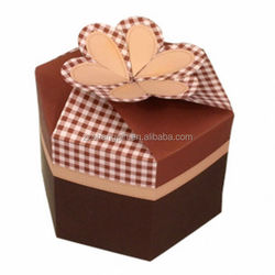 Durable recycled gift box paper.plain gift box paper with printed