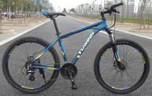 """26"""" 27SP Disc break Aluminum alloy Mountain Bike"""
