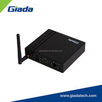 2015 Giada New Product with reliable mini computer for HDD 16G/32G eMMC onboard