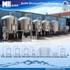 Full Automatic Water Purification Plant/Treatment for Beverage Bottles