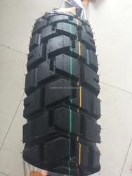 SAMSON , VEE RUBEER motorcycle tyres 110/90-16