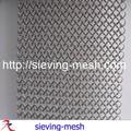 anel metálico cortinas de malha
