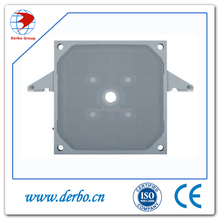 PP material filter press machine filter plates