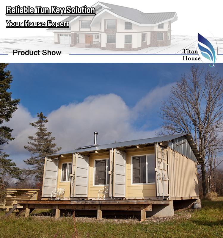 Complete connex prefab house building kits for sale buy for Complete home building kits