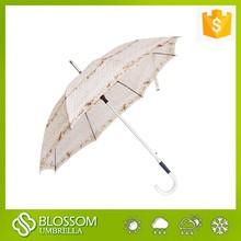 2015 Full color custom printed umbrella, printing umbrella