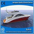 SANJ SJF45 Lujo Mordern Barco con Norteamérica estilo