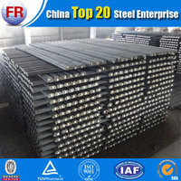 High yield steel deformed bar ultra-high tensile strength rebar