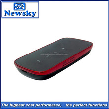 Excellent performance and stable signal 3G modem router with power bank