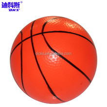 Mini PVC Basketball For Kids