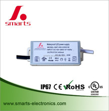 20w 19w 320ma constant current power supply with IP67