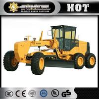 Construction Machinery Changlin Grader 719H Farm Grader
