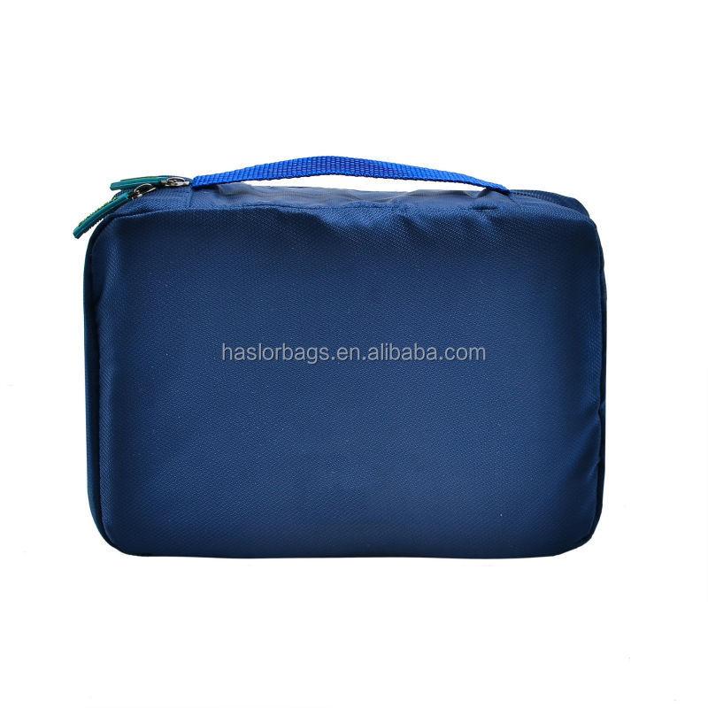 Étanche et durable voyage sac à cosmétiques pour femmes