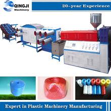 Single-screw Design and Plastic Processed Plastic Packing String Making Extruder