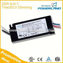 Best price new arrail rainproof led lighting driver in china