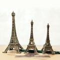 Zakka parisino de comestibles de la torre eiffel 6 conjuntos de accesorios foto b0901/2/3/4/5/6
