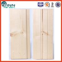white pine sauna wood for sauna room