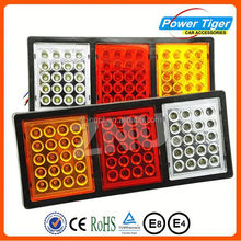 DC 24V Tail Truck LED Light tractor worklights