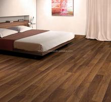 walnut color cheap laminate flooring foam underlayment
