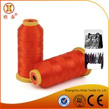 hair extension thread, hair weaving thread, hair sewing thread