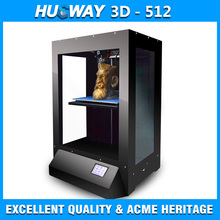 2015 newest Fullcolor office direct supply 3D printer made in china HW512
