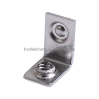 Household appliances electric heater Stainless Steel connection terminal lugs