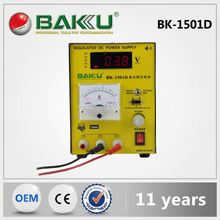 Baku Multi High Quality Versatility 115Vac 400Hz Power Supply
