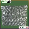 Air bubble plastic packing bag/air cushion bag for fill void