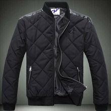 Fashion Men winter Jackets
