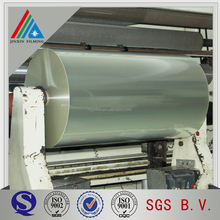 corona treated metalized polyester pet film for lamination