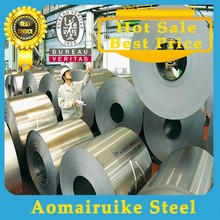 S32205 secondary stainless steel coil prices