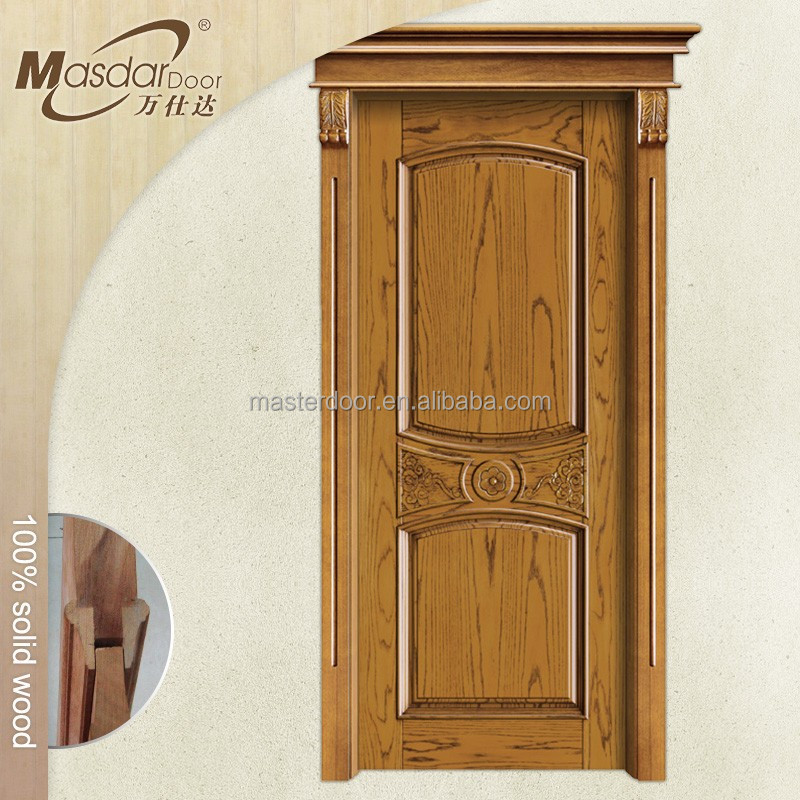 Flat teak wood main door models designs buy teak wood for Designs for main door of flat