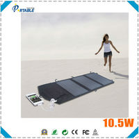 folding protable hign efficiency 5v 12v 18v mini solar panel for sale