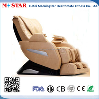 Foot Pedicure Massage Chair Spare Parts With Armrest