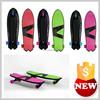Outdoor maxi skateboard for new design