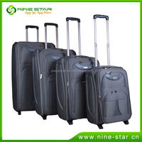 Best Prices Latest Top Quality 4 wheels trolley bag from direct manufacturer