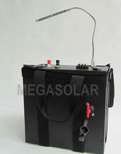 2013 pretty new product 1000W elegant solar system price for home use- Model: MS-1000PSS with CE certification