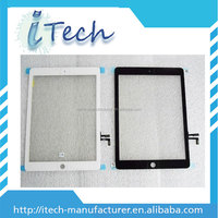 original new For ipad air lcd display digitizer For ipad 5 screen replacement