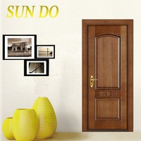2015 New design fire rated wooden door China