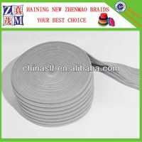 high quality Fish silk elastic webbing