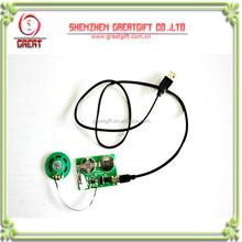 usb sound module usb sound voice recording module programmable usb sound module