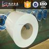 White Color Coated PPGI Coil RAL 9012