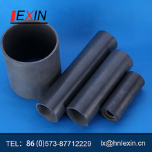 High temperature Advanced ceramic silicon bushing SiC sleeves