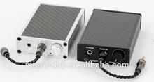 Heredero Audio auriculares de oído del amplificador