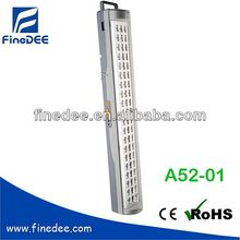 A52-01 Emergency 60 LED Rechargeable Lamp