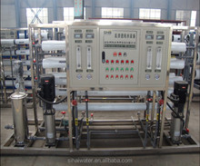 brackish water filtration system, RO water treatment equipment for brackish water