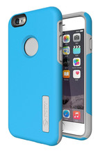 Slim Armor Dual Layer Hybrid Full-body Protective Case Advanced Shock Absorption Protective Case for iPhone 6