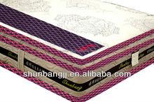 Borde colchón correas de cinta con precio barato de la fábrica ( N-604 # )