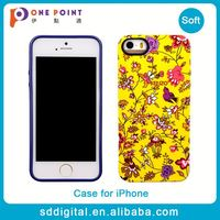 Durable factory direct soft tpu flexible phone case for iphone 5