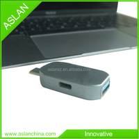 new design USB 3.1 Type C adapter on presale